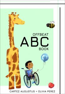 Offbeat ABC Book